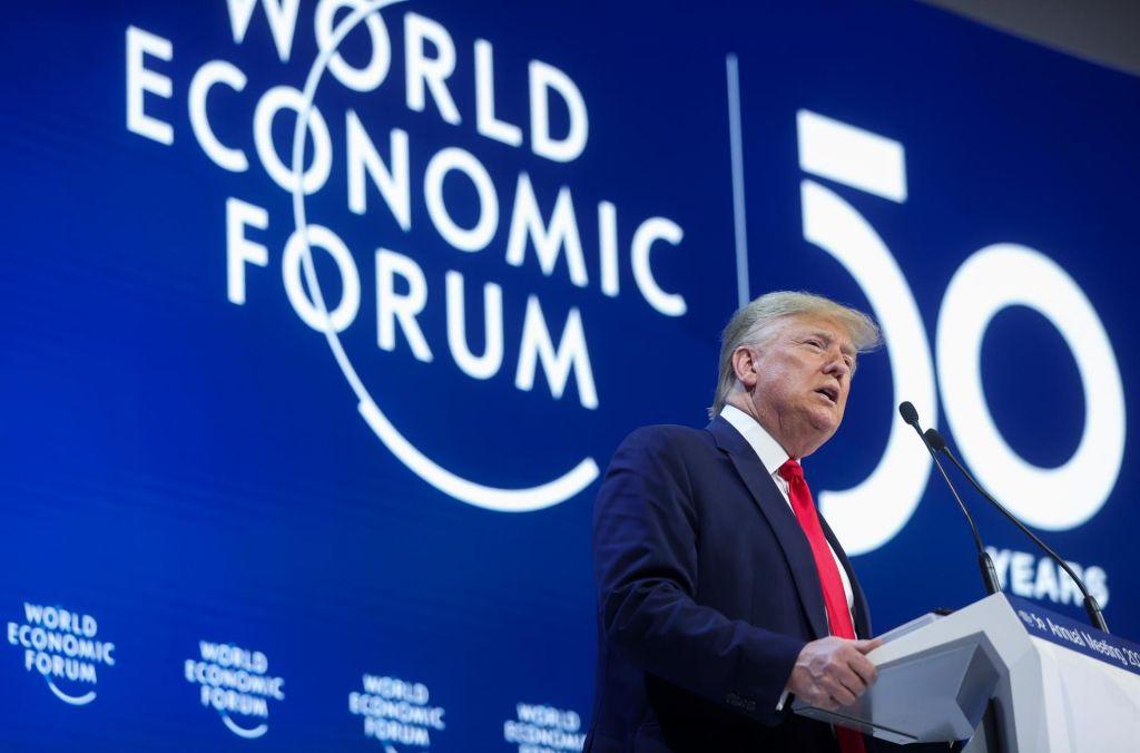 Trump: Čas za skepticizem je minil