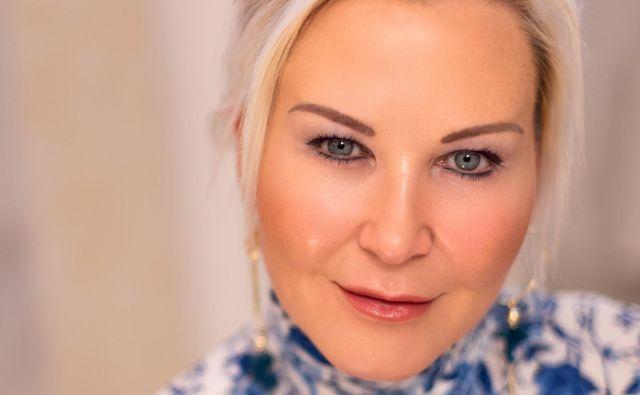 dr. Lucija Mulej Mlakar FOTO: Martin Kristan