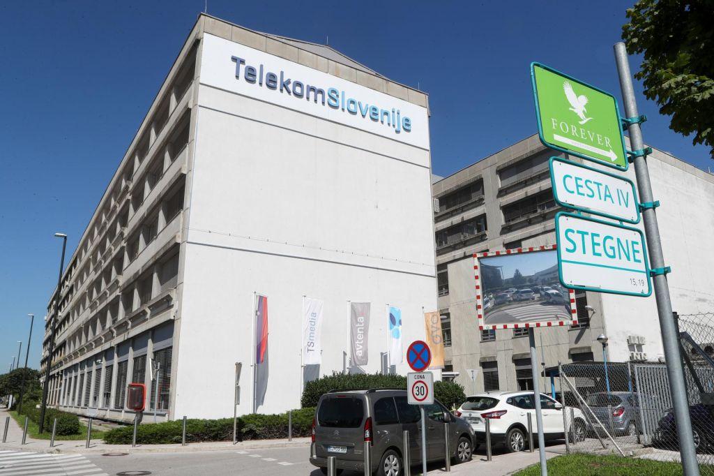 Telekom Slovenije v dokapitalizacijo družbe Planet TV z vstopom novega družbenika
