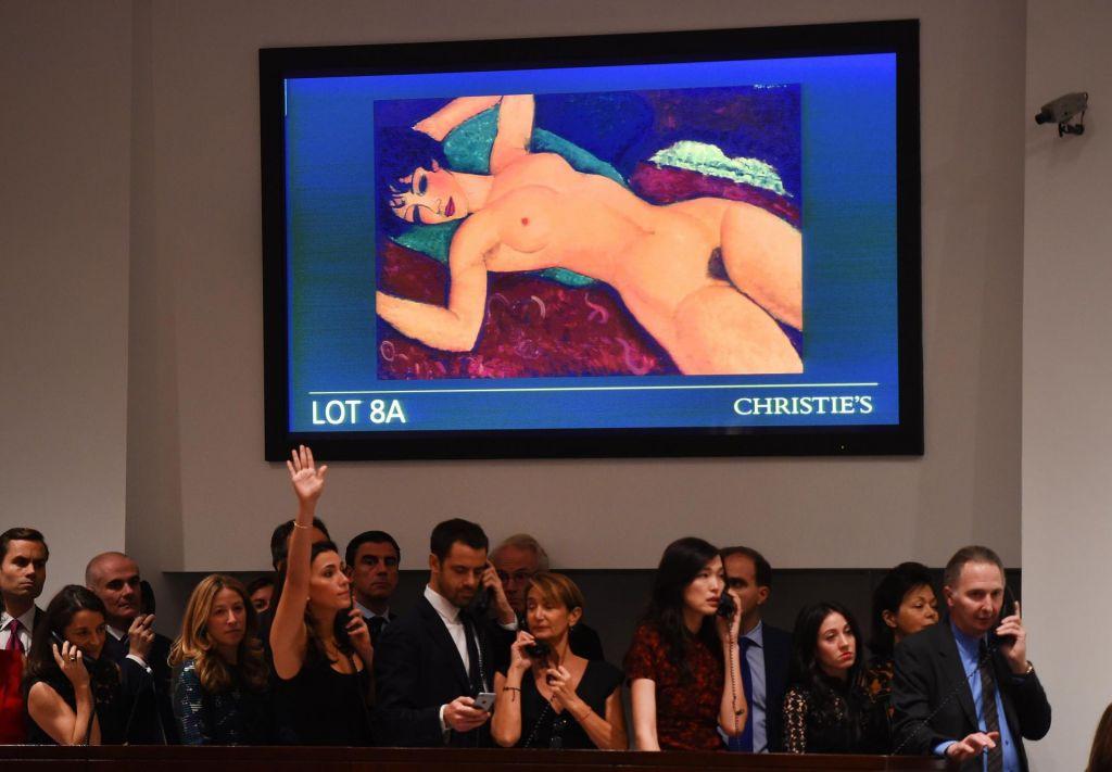 FOTO:Golota, vredna cenzure in stotine milijonov