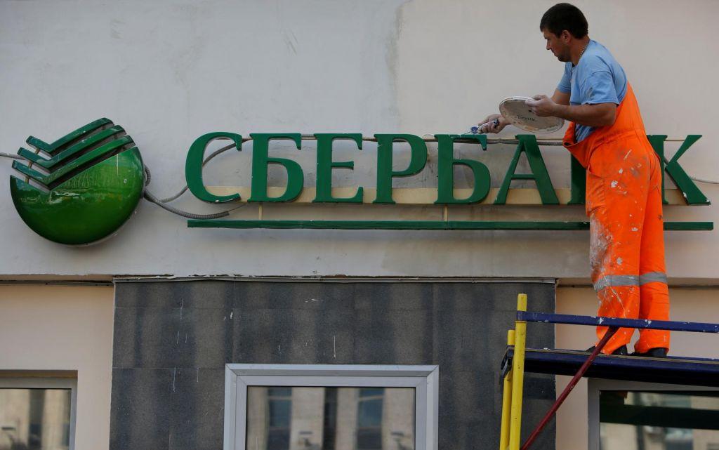 Prvi mož Sberbank ne želi ostati brez svoje vizije