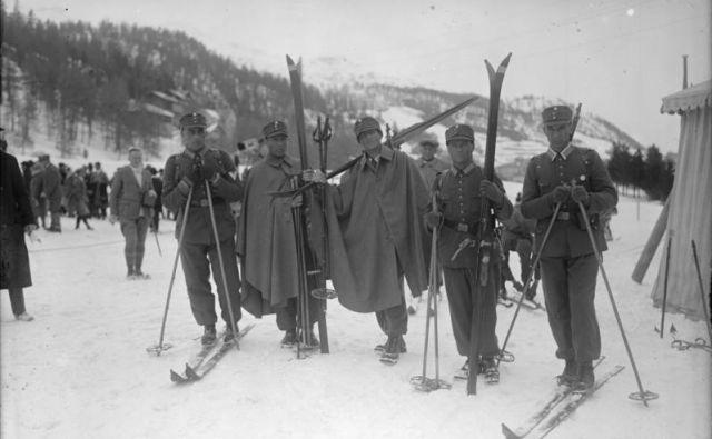 Skandinavci so ta šport vzeli za svojega, vendar so ga hkrati hoteli ponesti v tudi drugam in s tem na največja tekmovanja. Foto: AFP