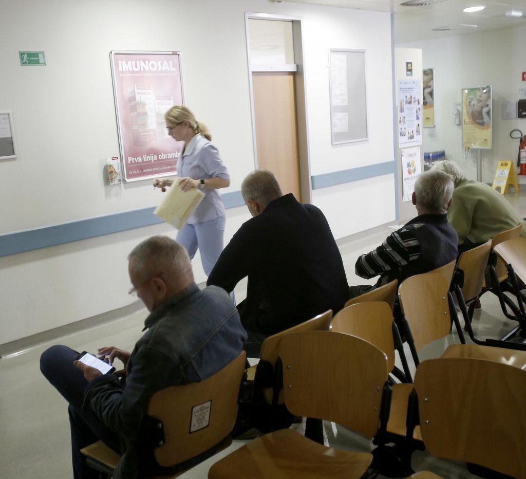 Kako do osebnega zdravnika v Ljubljani