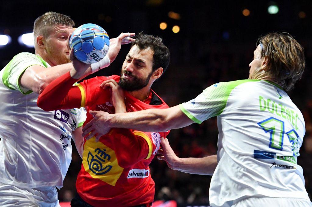 FOTO:Vranješevi borci z Norveško za 3. mesto, v finalu Španija s Hrvaško!