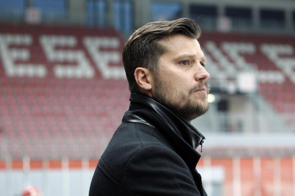 Marcel Rodman ni več trener Miskolca