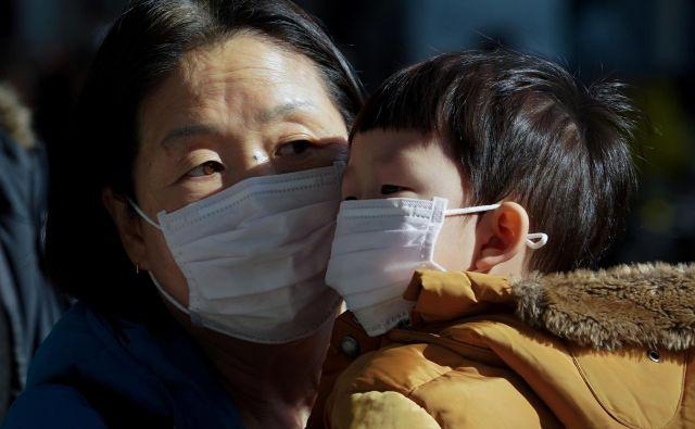 Najostrejši ukrepi sicer še vedno veljajo v provinci Hubei. FOTO: Reuters