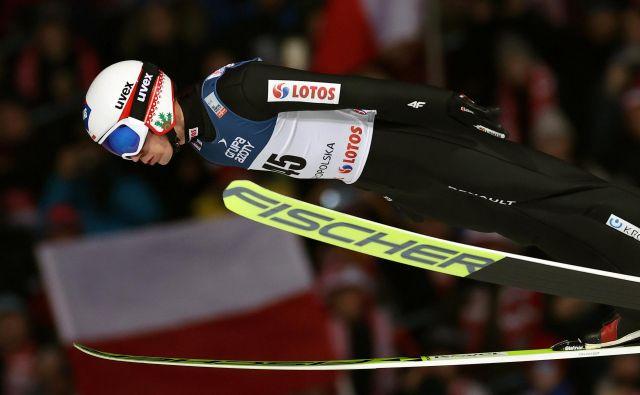 Sezona svetovnega pokala se bo prihodnji konec tedna nadaljevala v japonskem Sapporu, ki bo gostil dve tekmi. FOTO: Reuters