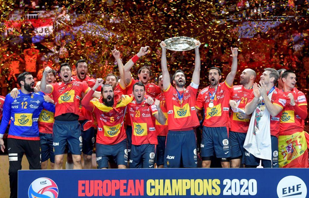 FOTO:Španci spet prvaki, Červarjevi kavboji srebrni