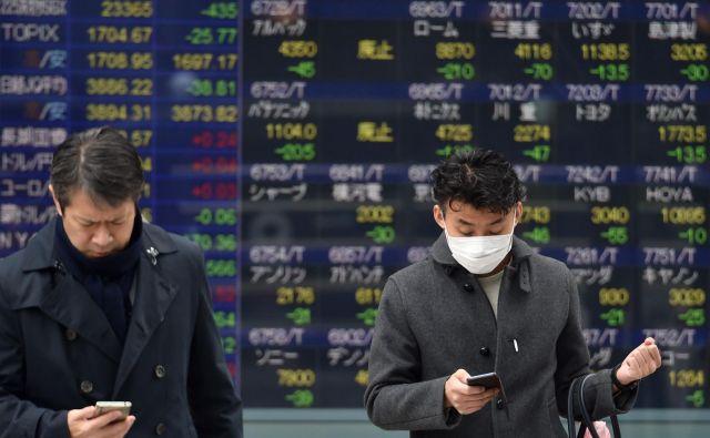 Kitajska zaradi izbruha virusa podaljšuje novoletne praznike, veliko ustanov ostaja zaprtih. Foto: AFP