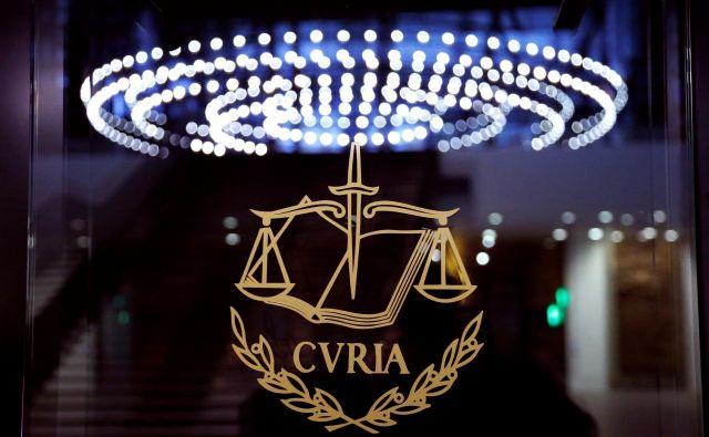 Izr. prof. dr. Anže Erbežni: »Menim, da se mora s korupcijskimi tveganji obremenjeni postopek razveljaviti (in za dosego tega bom uporabil vsa pravna sredstva).« Foto Reuters