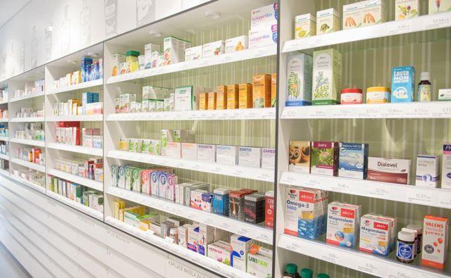Če je v določeni lekarni zmanjkalo zdravila, je morda v drugi še vedno na voljo.