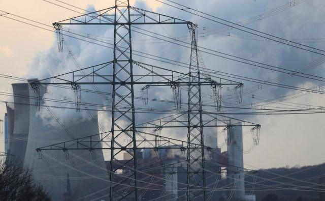 K nadomeščanju fosilnih goriv z brezogljičnimi viri energije nas bo priganjala tudi EU, saj je nova evropska komisija pod vodstvom Ursule von der Leyen opredelila boj proti podnebnim spremembam kot prioritetno dejavnost EU. FOTO: Wolfgang Rattay/Reuters