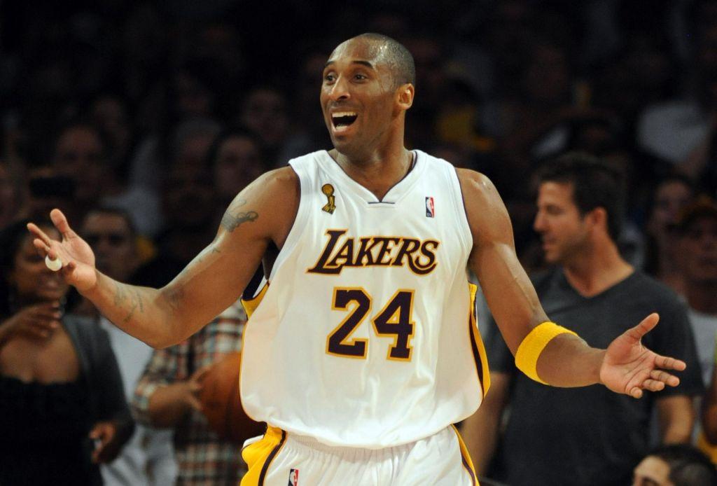 Kdo je bil Kobe Bryant? Odličen košarkar je navdihoval mnoge