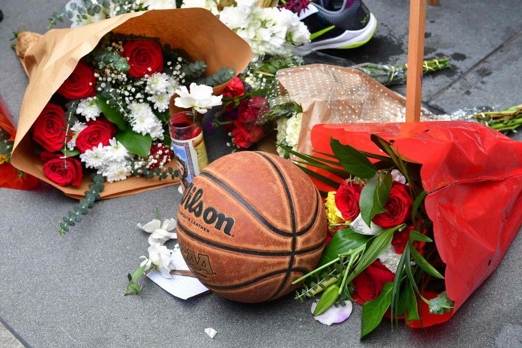 FOTO:»Igra košarke ne bo več ista«