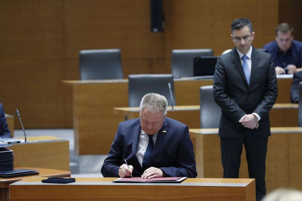 FOTO:V preračunavanjih bo odločilno vlogo odigral Počivalšek