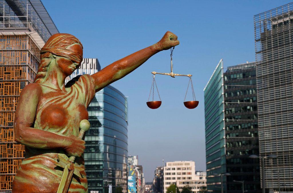 Ponovno o vladavini prava