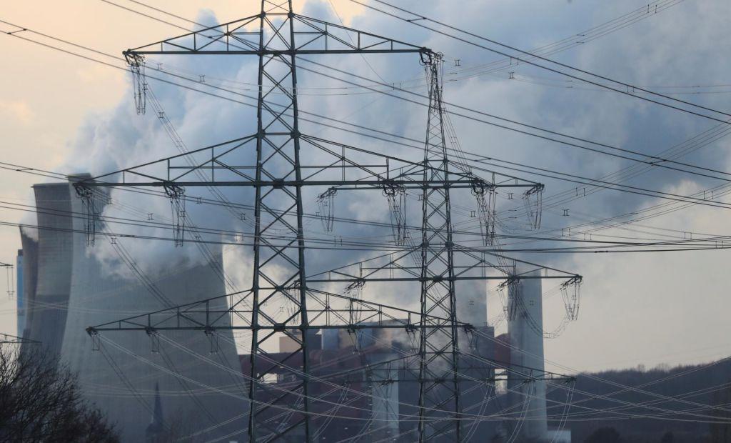 FOTO:Kakšen naj bo prehod k nizkoogljični proizvodnji energije?
