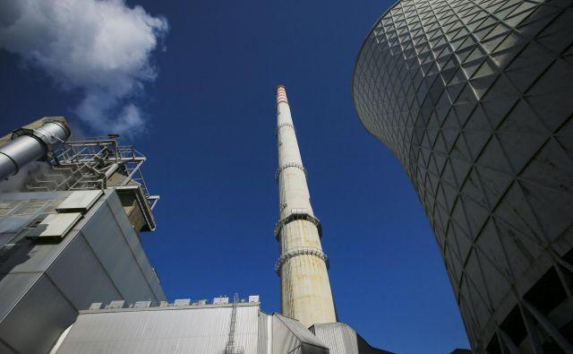 Porabo premoga bo Slovenija do 2030 zmanjšala za 30 odstotkov. FOTO: Jože Suhadolnik/Delo