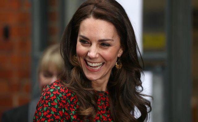 Vojvodinja Cambriška se že dlje časa ukvarja s fotografijo. FOTO: Neill Hall/Reuters