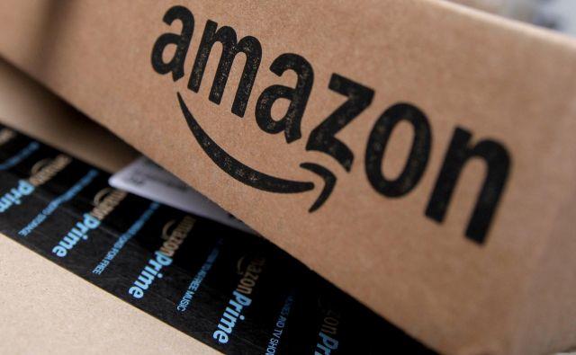 Skrivnost Amazonovega uspeha je vlaganje sredstev za namene povečevanja tržnih deležev na trgih, na katerih podjetje deluje. FOTO: Reuters