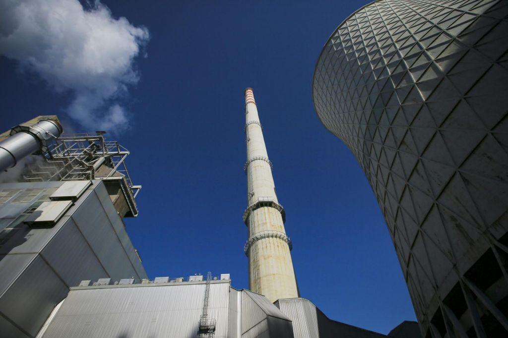 FOTO:Energetski in podnebni načrt mora v Bruselj