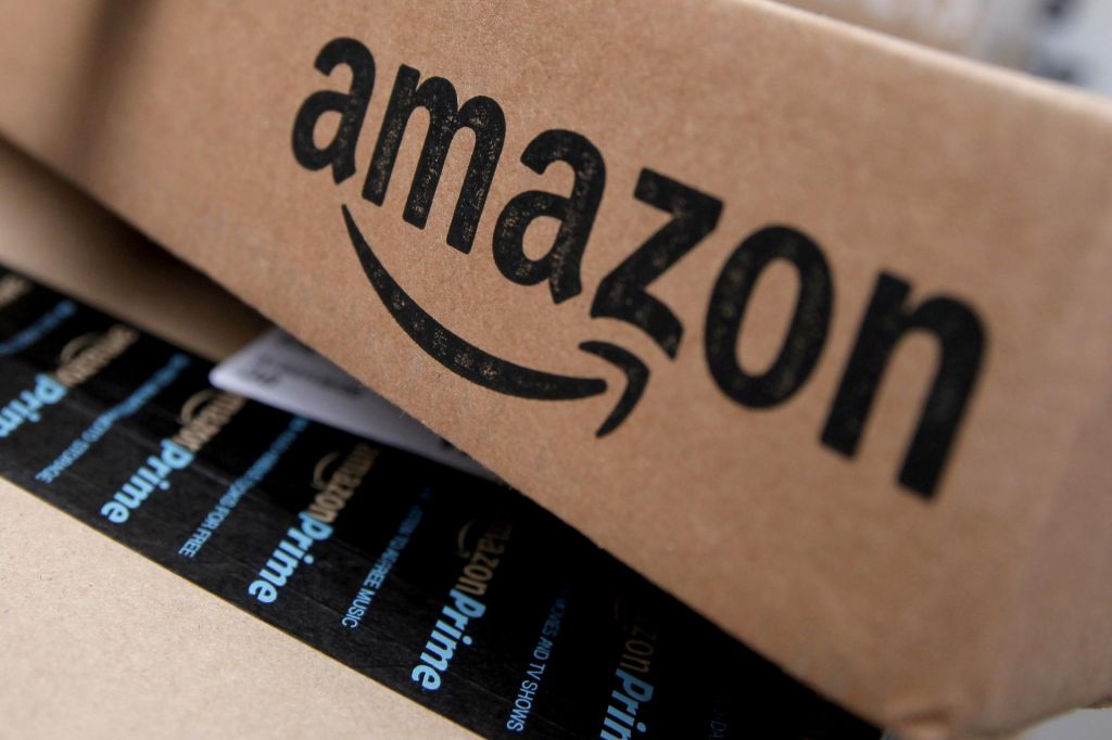 Amazon krepko presenetil z dobičkom