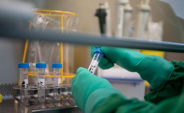 Koronavirus se je posredno zažrl tudi v poslovanje slovenskih podjetij, za zdaj so večinoma omejla potovanja na Kitajsko. FOTO: AFP