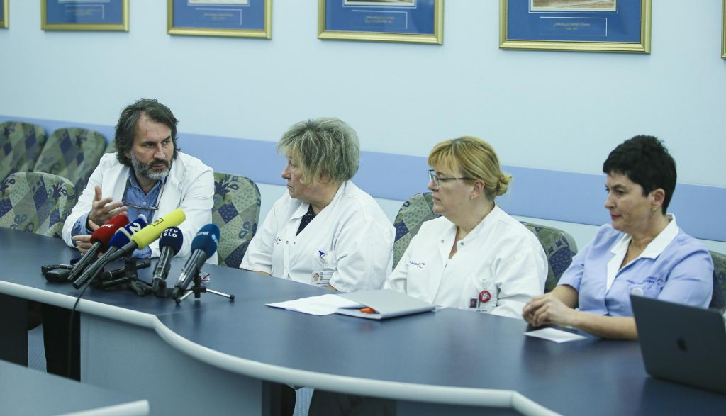 Zaradi gripe s pridruženimi obolenji šest smrti