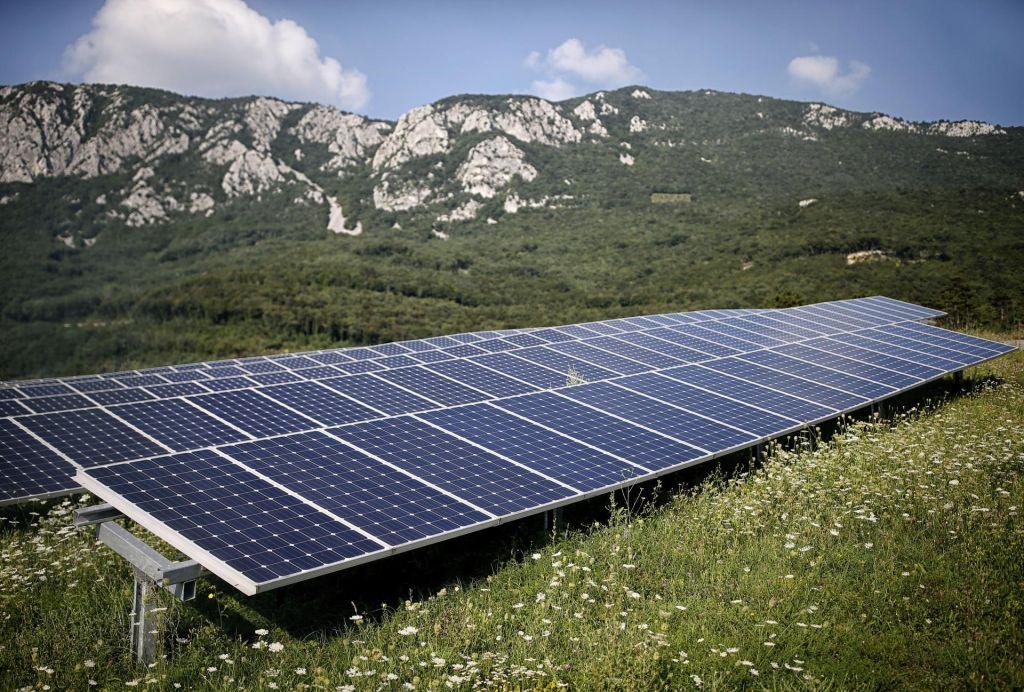 Viri za najčistejšo elektriko so obnovljivi
