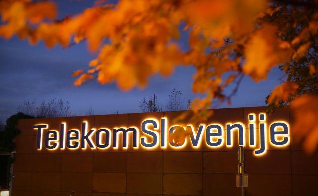 Odločitev Dkom je nerazumna, pravijo v Telekomu Slovenije. Foto Jure Eržen