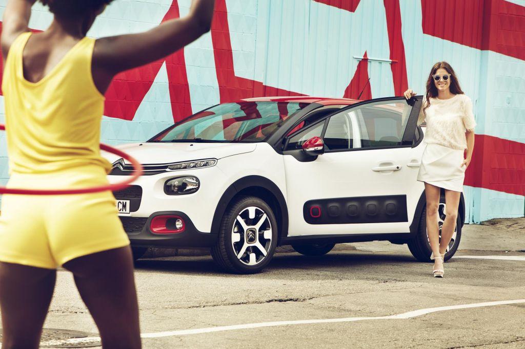 Izberite barvo avta, ki ustreza vaši osebnosti