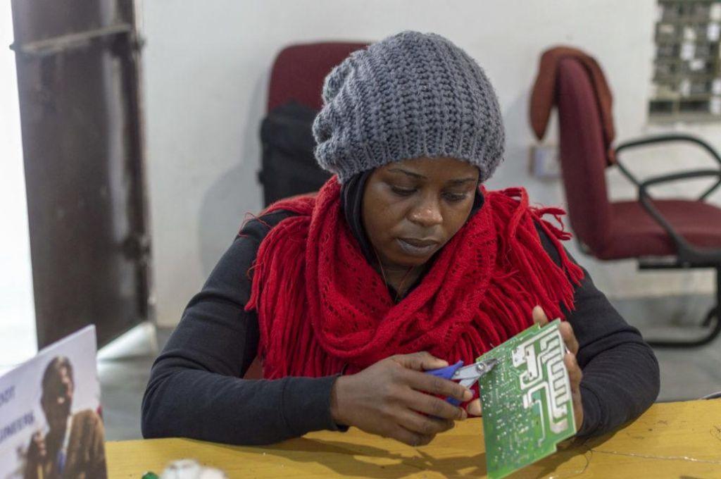 FOTO:Ženske, ki spreminjajo svet