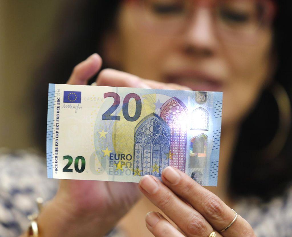 EU lani z najskromnejšo rastjo po letu 2013