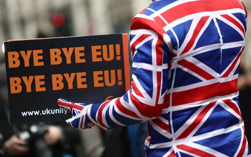 Združeno kraljestvo je in verjetno bo ostalo izjema