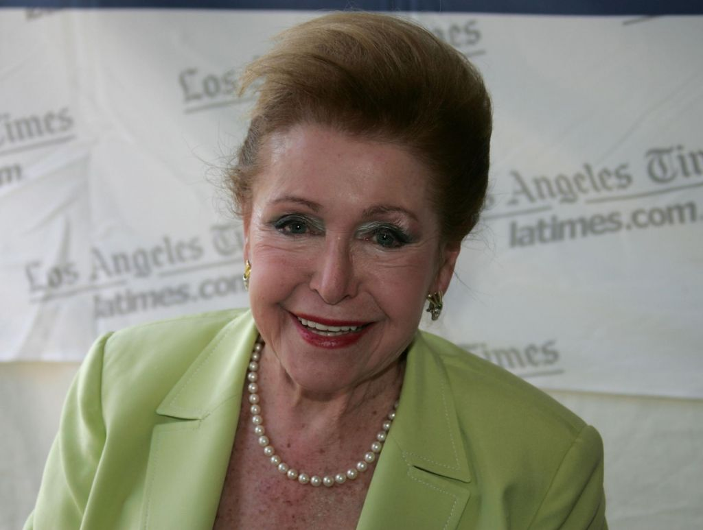 Umrla ameriška kraljica kriminalk Mary Higgins Clark