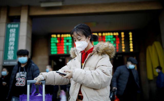 Če je Kitajska leta 2003 ustvarila okoli štiri odstotke svetovnega BDP, ga zdaj ustvari že več kot 17 odstotkov. FOTO: Carlos Garcia Rawlins/Reuters