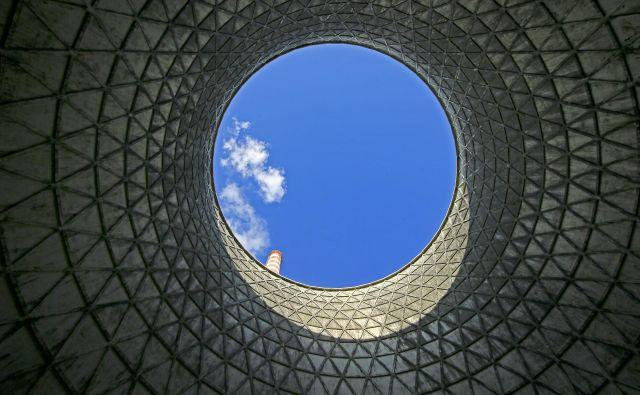 Tudi Termoelektrarna Šoštanj je v vrsti za predhodni postopek za OVD. FOTO: Jože Suhadolnik/Delo