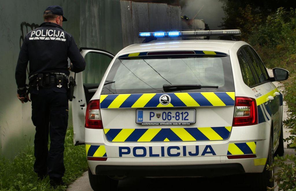 Storilec uboja na Polzeli danes pred preiskovalnega sodnika, grozi mu do 15 let zapora