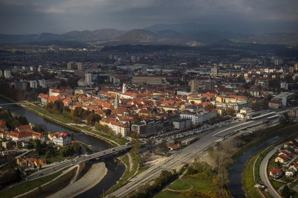 Zakaj zeleno v Sloveniji ne pritegne