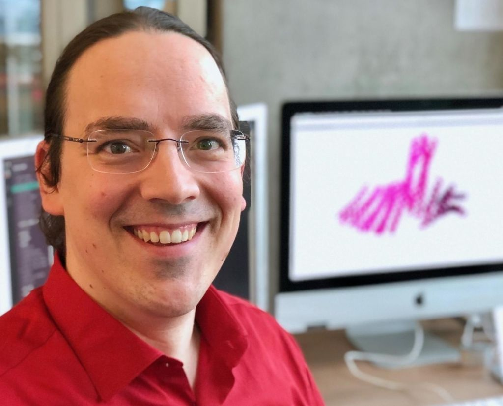 Proteini kot ogrlica aminokislin