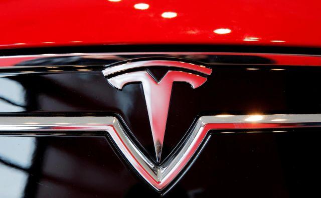 Tesla je postal vodilni proizvajalec električnih avtomobilov na svetu. FOTO: Lucas Jackson/Reuters