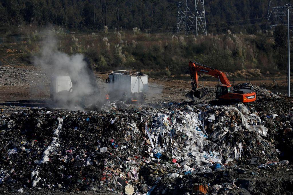 Portugalska nič več smetišče Evrope