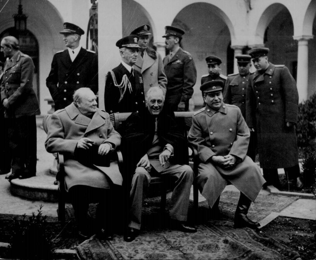 Kako se je kalila prva hladna vojna