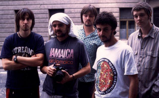 Jebiga (2000). Foto Press