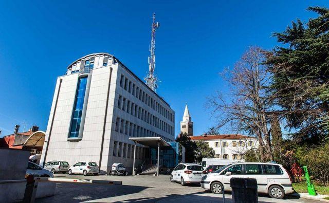 Radiu Capodistria je grozilo, da bo postal žrtev slovensko-italiajnskih sporov glede radijskih frekvenc. FOTO: Alan Radin, Radio Koper