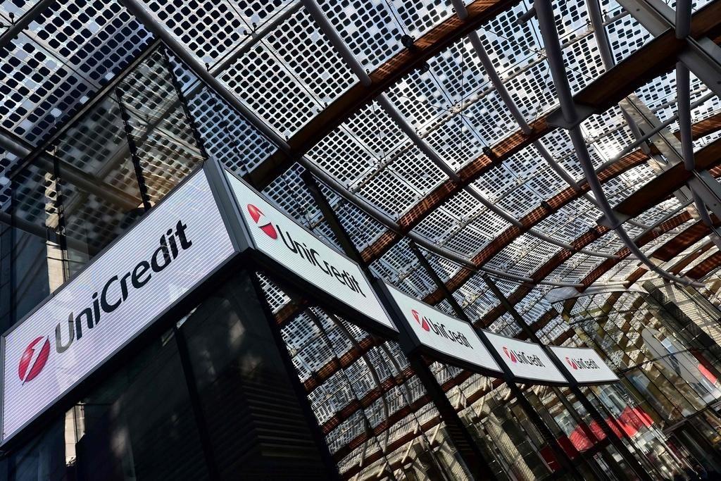 Skupina UniCredit lani s 4,7 milijarde evrov dobička
