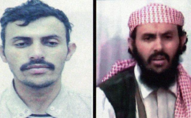 ZDA so ubile voditelja jemenskega krila teroristične mreže Al Kaida Kasima al Rimija. FOTO: AFP