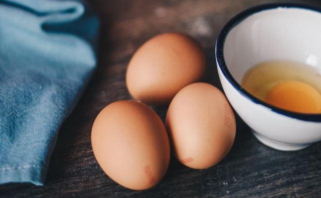 Jajca, ki so pomembna za uravnoteženo prehrano, pa se ponašajo z vsemi vitamini razen C-vitaminom. Foto: Shutterstock