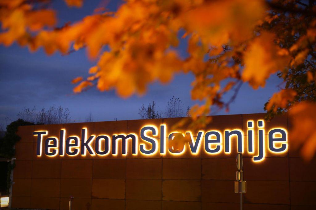 Goljufija s spletno stranjo, identično strani Telekoma Slovenije