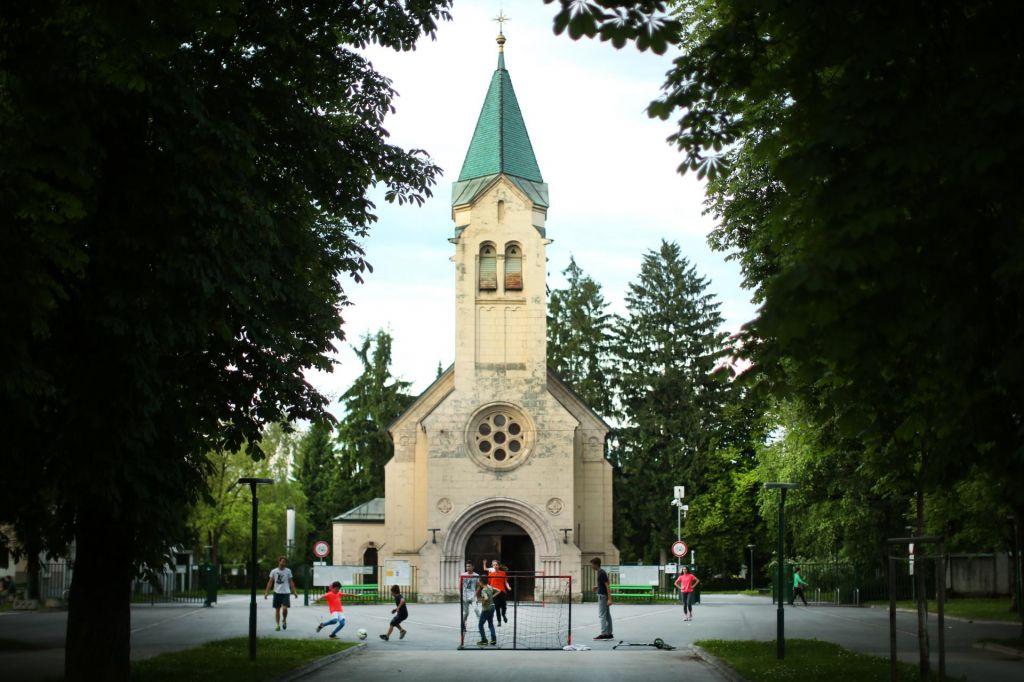 Cerkveni sodišči: za zaščito otrok in mladoletnih